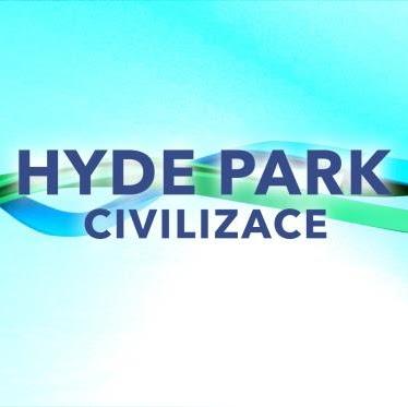 O světle v Hyde Parku s prof. Illnerovou