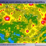 Foto3 - Atlas svetelneho znecisteni_MAPA CR_+CHKO+NP