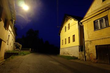 Veřejné osvětlení